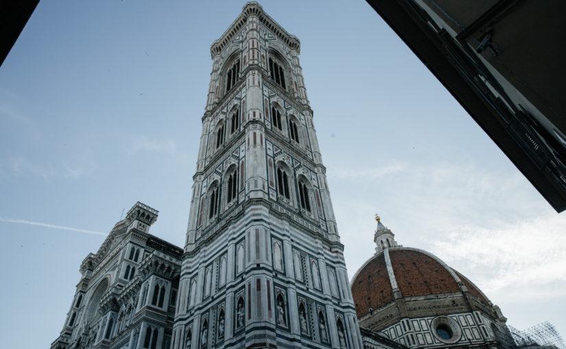 """Экскурсия """"Церкви Флоренции"""""""
